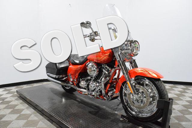 2007 Harley-Davidson® FLHRSE3 - Screamin' Eagle Road King
