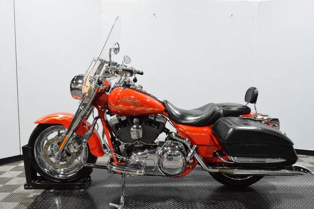 2007 Harley-Davidson® FLHRSE3 - Screamin' Eagle Road King in Carrollton, TX 75006