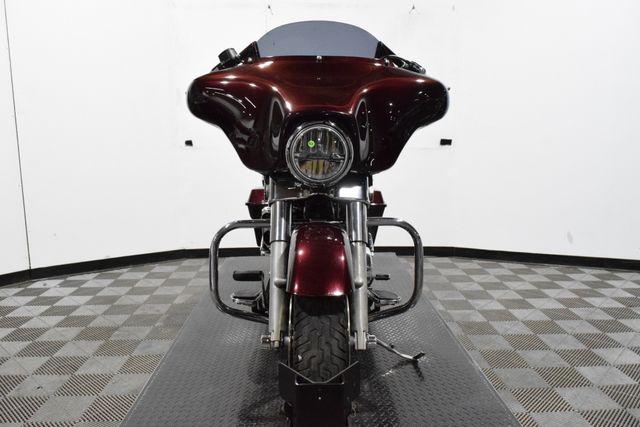 2007 Harley-Davidson FLHTC - Electra Glide® Classic in Carrollton TX, 75006
