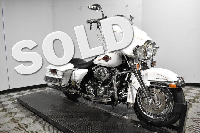 2007 Harley-Davidson FLHTCU - Electra Glide® Ultra Classic®