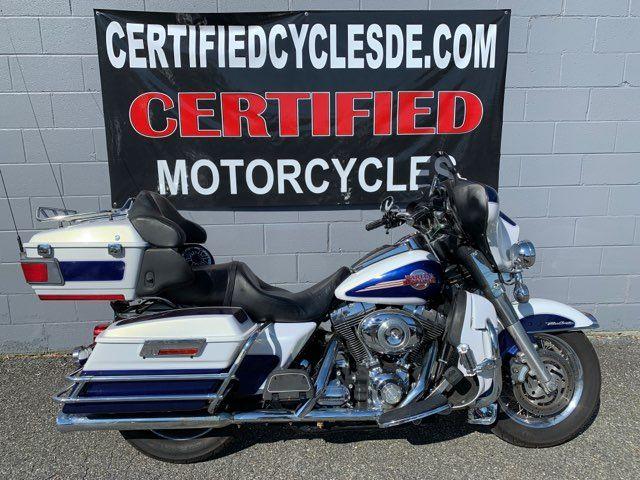 2007 Harley-Davidson FLHTCU Ultra Classic