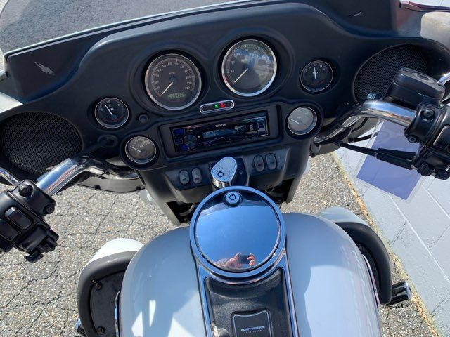 2007 Harley-Davidson FLHTCU Ultra Classic in Bear, DE 19701