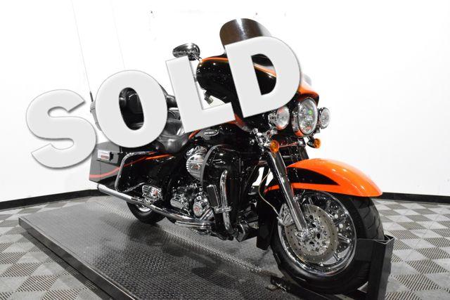 2007 Harley-Davidson FLHTCUSE2 - Screamin' Eagle Ultra Classic CVO