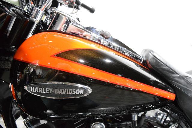 2007 Harley-Davidson FLHTCUSE2 - Screamin' Eagle Ultra Classic CVO in Carrollton TX, 75006