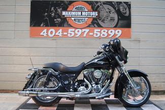 2007 Harley Davidson FLHX Streetglide Jackson, Georgia