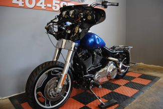 2007 Harley Davidson FLHX Streetglide Jackson, Georgia 11