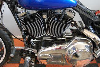 2007 Harley Davidson FLHX Streetglide Jackson, Georgia 13