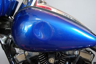 2007 Harley Davidson FLHX Streetglide Jackson, Georgia 14