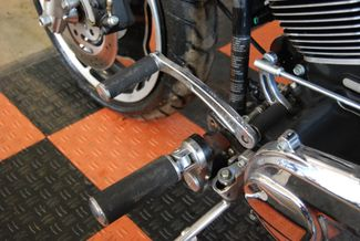 2007 Harley Davidson FLHX Streetglide Jackson, Georgia 16