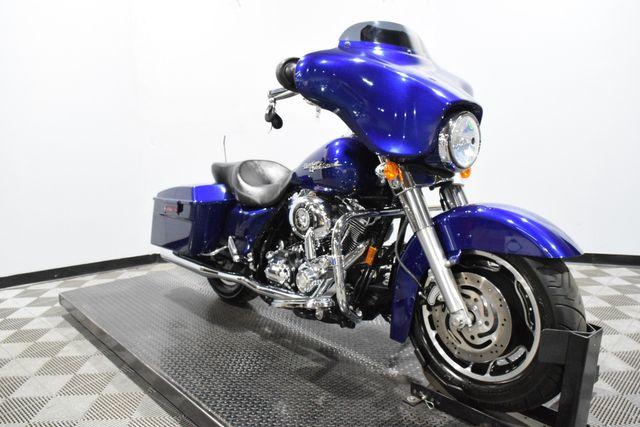2007 Harley-Davidson FLHX - Street Glide™
