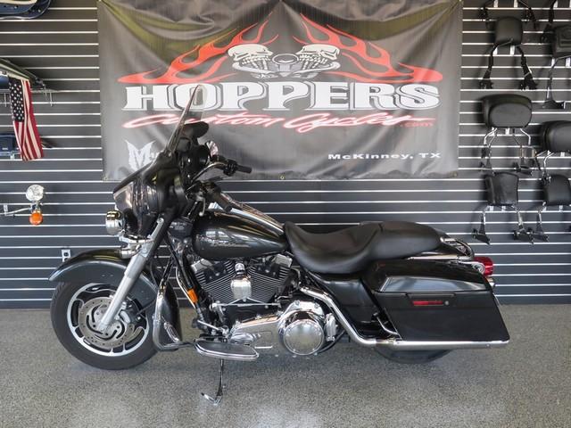 2007 Harley-Davidson FLHX Street Glide in McKinney, Texas 75070