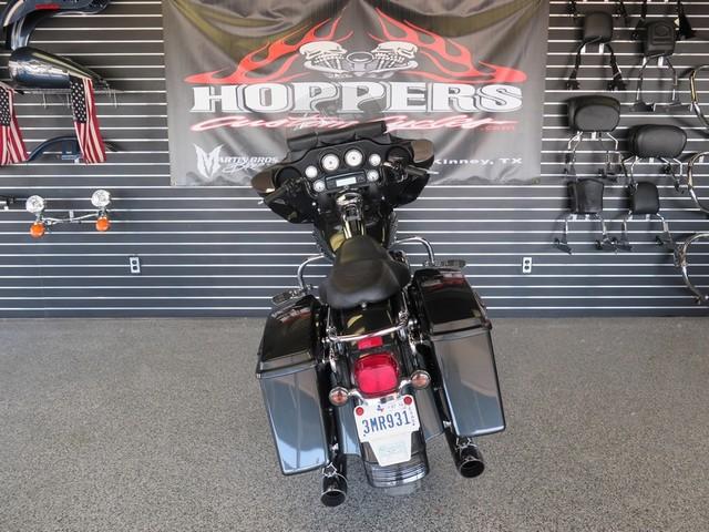 2007 Harley-Davidson FLHX Street Glide in McKinney Texas, 75070