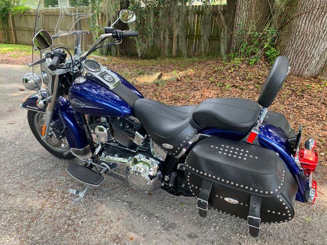 2007 Harley Davidson FLSTC in Amelia Island, FL 32034