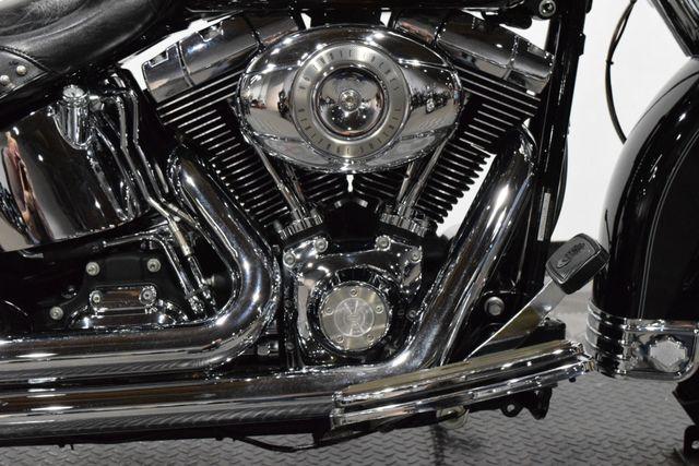 2007 Harley-Davidson FLSTC - Heritage Softail® Classic in Carrollton TX, 75006