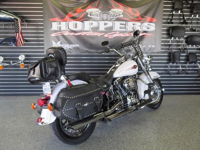 2007 Harley-Davidson FLSTC Heritage Softail Classic in McKinney, Texas 75070