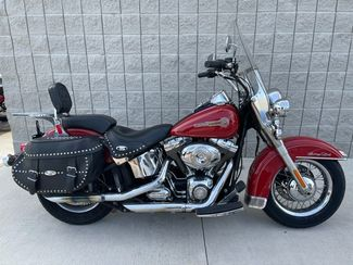 2007 Harley-Davidson HERITAGE in McKinney, TX 75070