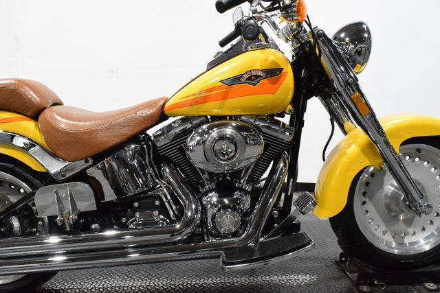 2007 Harley-Davidson FLSTF - Fat Boy® in Carrollton TX, 75006