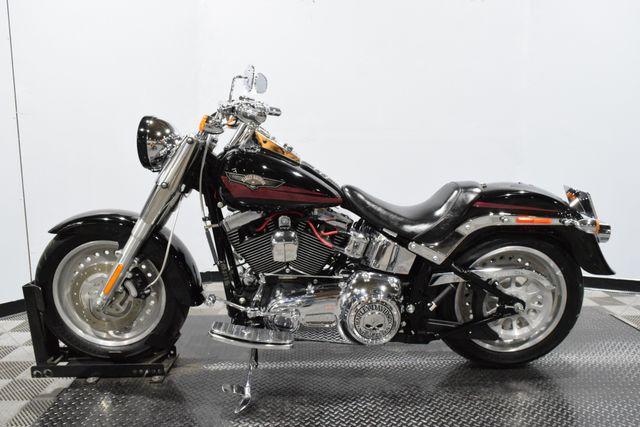 2007 Harley-Davidson FLSTF - Fat Boy® in Carrollton, TX 75006