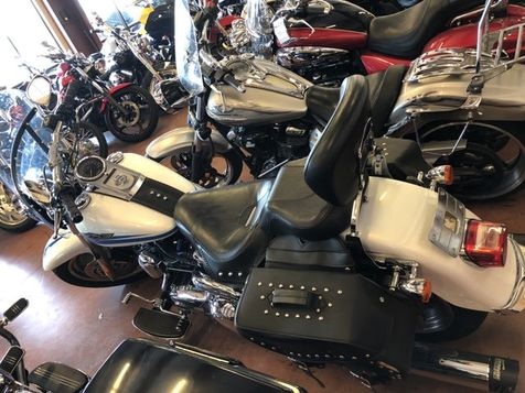 2007 Harley-Davidson FLSTF Fat Boy   - John Gibson Auto Sales Hot Springs in Hot Springs, Arkansas