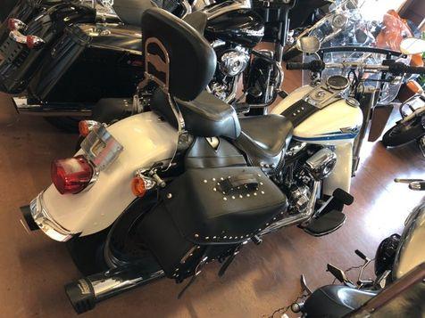 2007 Harley-Davidson FLSTF Fat Boy   - John Gibson Auto Sales Hot Springs in Hot Springs, Arkansas