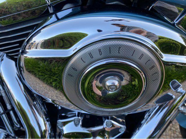 2007 Harley-Davidson FLSTF Fat Boy in McKinney, TX 75070
