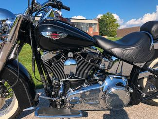 2007 Harley-Davidson FLSTN Softail Deluxe  city PA  East 11 Motorcycle Exchange LLC  in Oaks, PA
