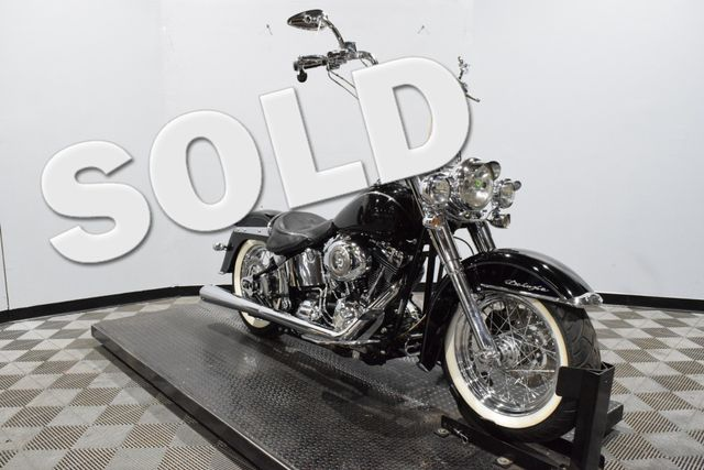 2007 Harley-Davidson FLSTN - Softail® Deluxe in Carrollton, TX 75006