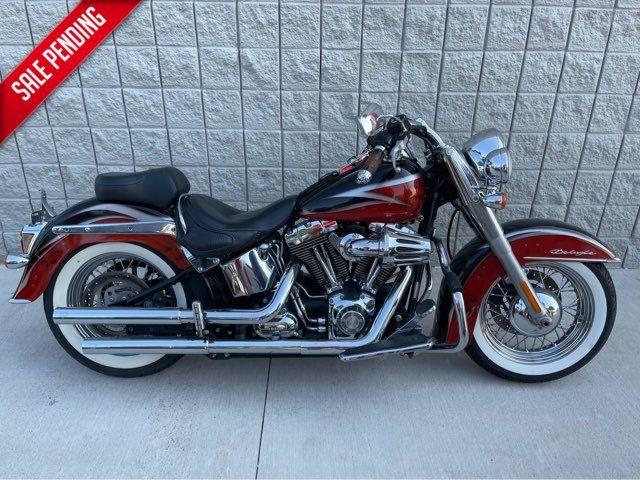 2007 Harley-Davidson FLSTN Softail in McKinney, TX 75070
