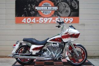 2007 Harley Davidson FLTR Roadglide Jackson, Georgia