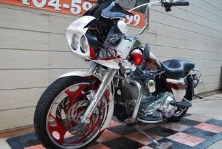 2007 Harley Davidson FLTR Roadglide Jackson, Georgia 10
