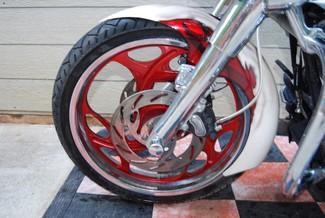 2007 Harley Davidson FLTR Roadglide Jackson, Georgia 14