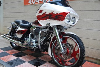 2007 Harley Davidson FLTR Roadglide Jackson, Georgia 2