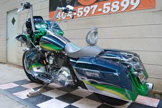 2007 Harley Davidson FLTR Roadglide Jackson, Georgia 15