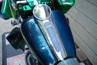 2007 Harley Davidson FLTR Roadglide Jackson, Georgia 22