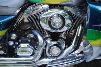 2007 Harley Davidson FLTR Roadglide Jackson, Georgia 5