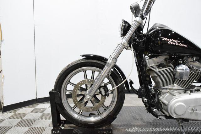 2007 Harley-Davidson FXD - Dyna Super Glide® in Carrollton, TX 75006