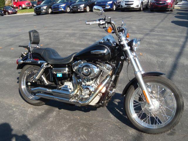 2007 Harley-Davidson FXDC Super Glide® Custom in Ephrata, PA 17522
