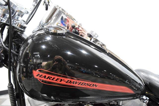2007 Harley-Davidson FXST - Softail® Standard in Carrollton, TX 75006