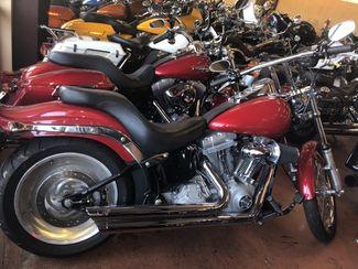 2007 Harley-Davidson FXST Softail Standard   - John Gibson Auto Sales Hot Springs in Hot Springs Arkansas