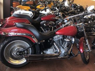 2007 Harley-Davidson FXST Softail Standard   - John Gibson Auto Sales Hot Springs in Hot Springs Arkansas