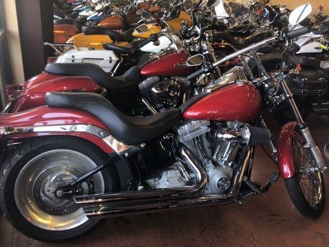 2007 Harley-Davidson FXST Softail Standard   - John Gibson Auto Sales Hot Springs in Hot Springs, Arkansas