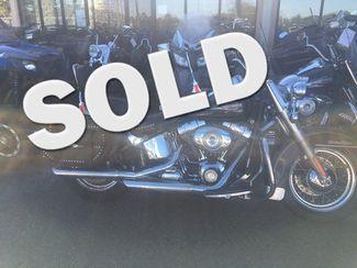 2007 Harley-Davidson Heritage  | Little Rock, AR | Great American Auto, LLC in Little Rock AR AR