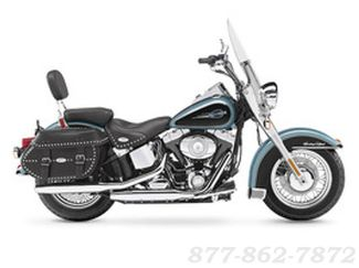 2007 Harley-Davidson HERITAGE SOFTAIL CLASSIC FLSTC HERITAGE CLASSIC in Chicago Illinois, 60555