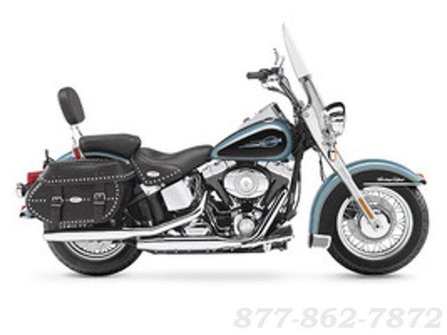 2007 Harley-Davidson HERITAGE SOFTAIL CLASSIC FLSTC HERITAGE CLASSIC