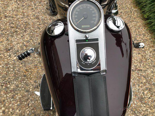2007 Harley-Davidson Heritage Softail Classic in McKinney, TX 75070