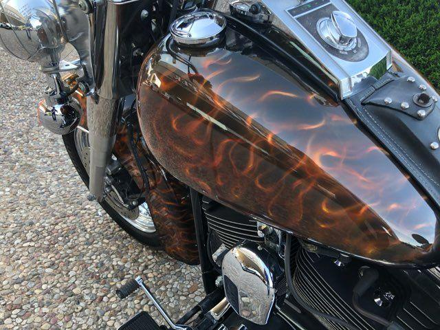 2007 Harley-Davidson Heritage Softail Classic Heritage Softail® Classic in McKinney, TX 75070