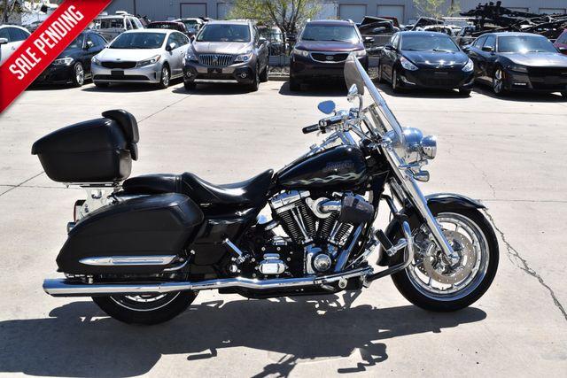 2007 Harley Davidson FLHRSE ROAD KING Screaming Eagle in Ogden, UT 84409