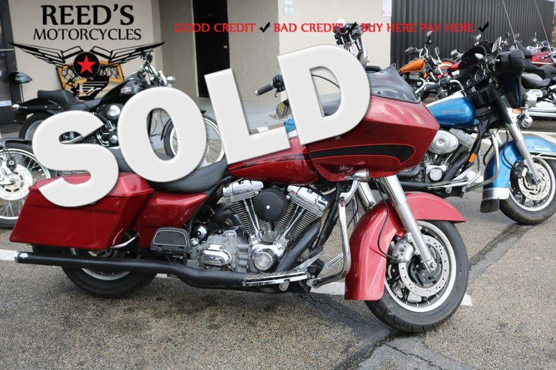 2007 Harley Davidson Road Glide Base | Hurst, Texas | Reed's Motorcycles in Hurst Texas