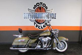 2007 Harley-Davidson Road King® Base Arlington, Texas