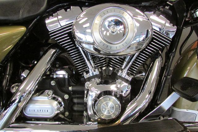 2007 Harley-Davidson Road King® Base Arlington, Texas 19